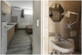 berendezés - Toszkána Apartmanház