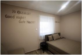 , Toszkána Apartmanház, Bogács