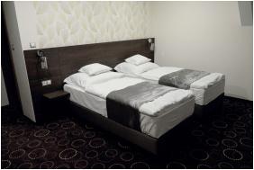 berendezés - Vácz Hotel