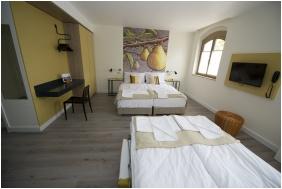 Deluxe room - Vadkert Inn