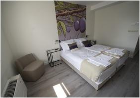 Deluxe room, Vadkert Inn, Sarvar