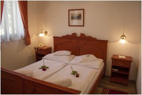 Loft room - Castle Hotel Var