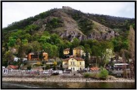 Castle Hotel Var, Reception - Visegrad