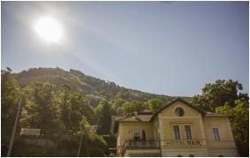 Castle Hotel Var, Winding staircase - Visegrad