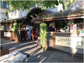 Wine tavern / Pub