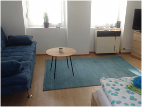 Várfal Apartman, szobabelső