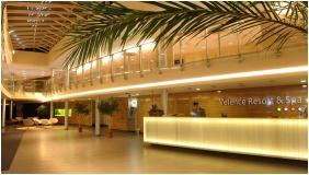 Lobby, Hotel Velence Resort & Spa, Velence