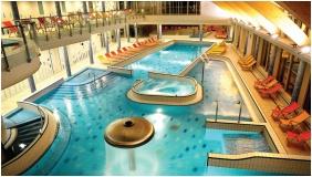Élménymedence - Hotel Velence Resort & Spa