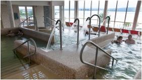 Hotel Velence Resort & Spa, Thermal pool - Velence