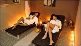 Hotel Velence Resort & Spa, Velence, Deckchairs