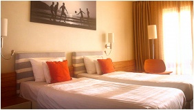 Hotel Velence Resort & Spa, Standard szoba - Velence