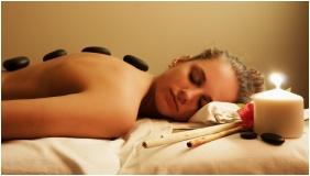 Hotel Velence Resort & Spa, Velence, Massage