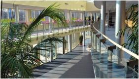 Hotel Velence Resort & Spa, Velence, Lobby