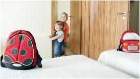 Hotel Velence Resort & Spa, Family Room - Velence
