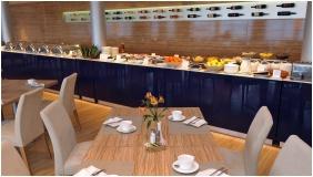 Hotel Velence Resort & Spa, Velence, Restaurant