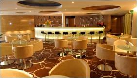 Bar, Hotel Velence Resort & Spa, Velence