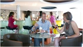Hotel Velence Resort & Spa, Bar