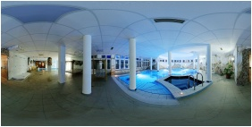 Venus Hotel, Gőzfürdő - Zalakaros
