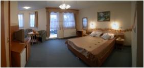 Venus Hotel, Háromágyas szoba - Zalakaros