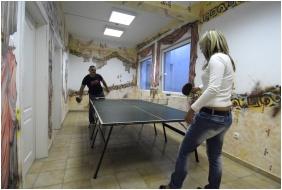 Table tenis - Hotel Venus