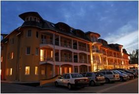 Sunset - Hotel Venus