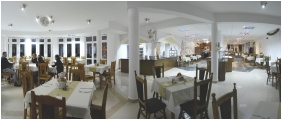 Hotel Venus, Zalakaros, Restaurant