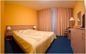 V�rtes Konferencia �s Wellness Hotel, K�t�gyas szoba - Si�fok