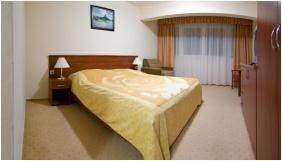 K�t�gyas szoba, V�rtes Konferencia �s Wellness Hotel, Si�fok