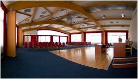Konferenciaterem - V�rtes Konferencia �s Wellness Hotel