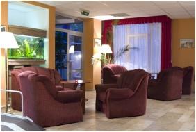 V�rtes Konferencia �s Wellness Hotel, Recepci� k�rny�ke