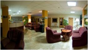 V�rtes Konferencia �s Wellness Hotel, Si�fok, Recepci� k�rny�ke