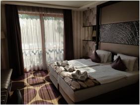 berendezés - Victoria Garden Hotel