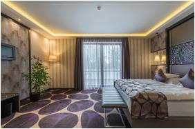 , Victoria Garden Hotel, Nyíregyháza