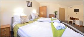 Wellness Hotel Viktória, Kétágyas szoba