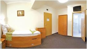 Wellness Hotel Viktoria, Nagyatad, Single room