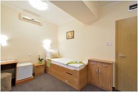 Wellness Hotel Viktória, Egyágyas szoba - Nagyatád