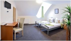 Twin room - Wellness Hotel Viktoria