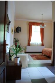 Villa Campana, Comfort családi szoba