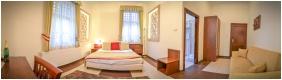 Family Room - Villa Campana
