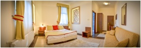 Comfort családi szoba
