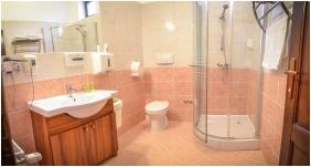Fürdőszoba - Villa Campana