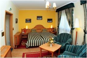 Standard szoba - Villa Classica Hotel