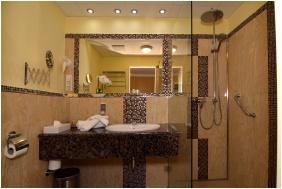 Villa Classica Hotel, Fürdőszoba