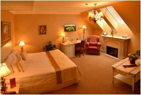 Villa Classica Hotel, Superior szoba