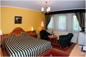 Hotel Villa Classica, Pápa,