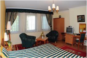 , Hotel Villa Classica, Pápa