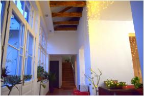 Villa Florencia, Eger,