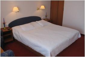 Villa Mediterran - Heviz, Double room