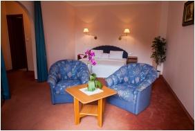 Villa Mediterran, Heviz, Classic room