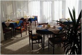 Villa Mediterran - Heviz, Breakfast room